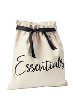 Shoptiques Product: Essentials Canvas Bag