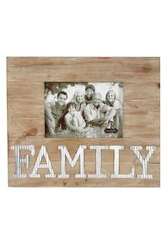 Shoptiques Product: Family Frame