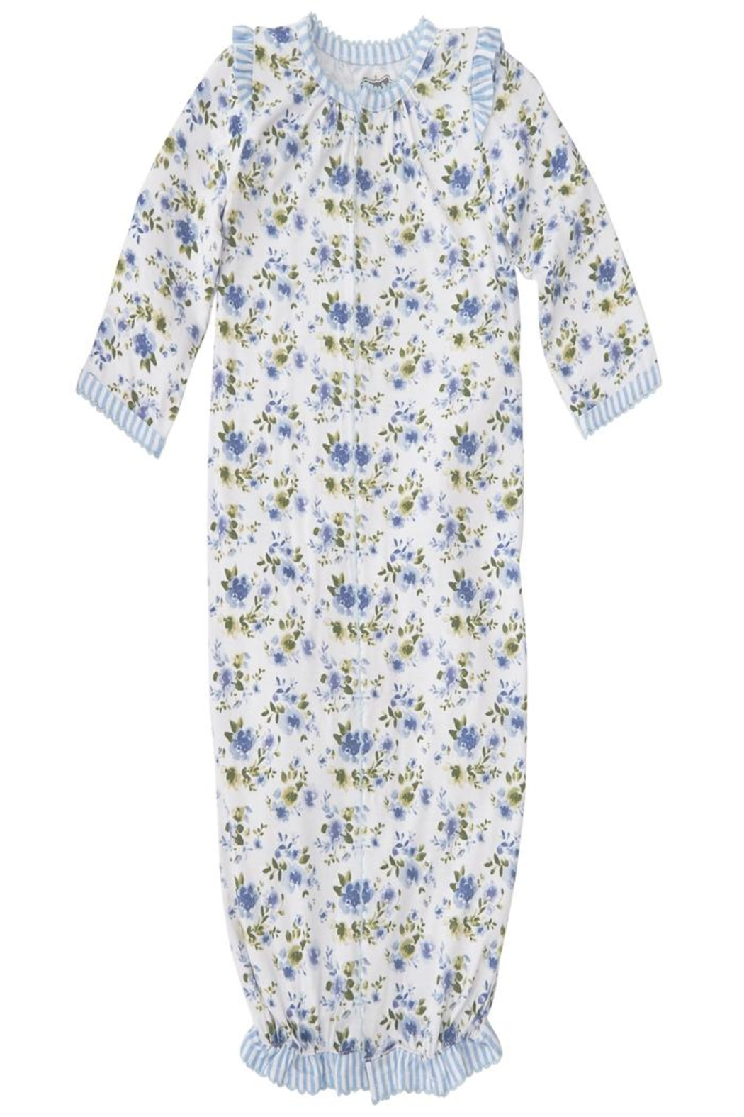 Mud Pie Floral Convertible Gown from Maryland by Artisans Gallery ...