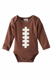 Mud Pie Football Crawler - Product Mini Image
