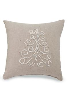Shoptiques Product: French Knot Pillow