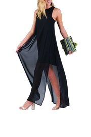 Mud Pie Gina Maxi Dress - Front cropped