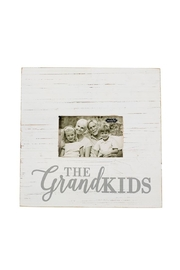 Mud Pie Grandkids Frame - Product Mini Image