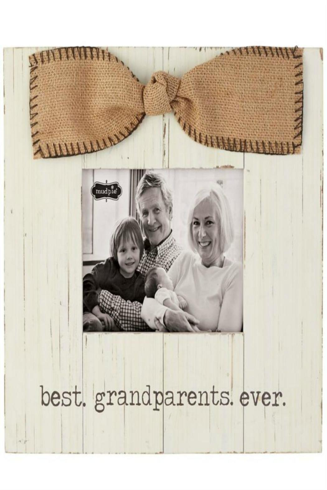 Mud Pie Grandparent Frame from Queens by Girlfriends — Shoptiques