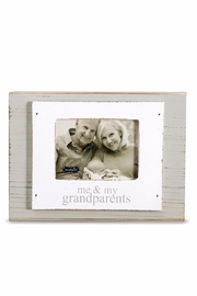 Mud Pie Grandparents Frame - Product Mini Image