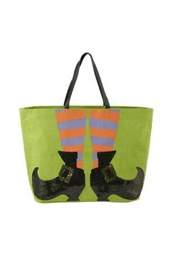 Shoptiques Product: Halloween Witch Tote