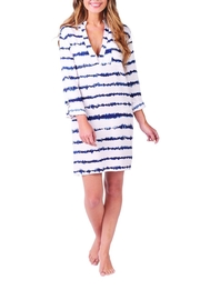 Mud Pie Haven Tunic Dress - Product Mini Image