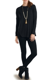 Mud Pie Jersey Tunic - Product Mini Image