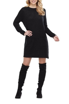 Mud Pie Jordy Sweater Dress - Product List Image