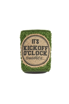 Shoptiques Product: Kickoff Magnetic Koozie