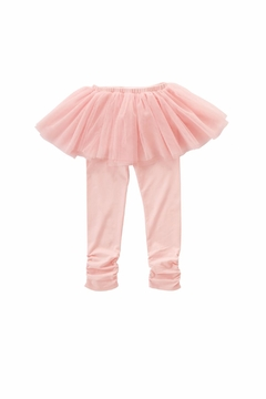 Shoptiques Product: Leggings With Tutu