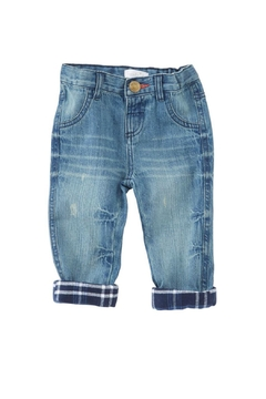 Shoptiques Product: Lined Play Jeans