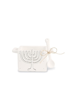 Shoptiques Product: Menorah Caddy