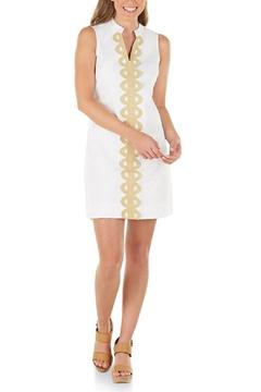 Shoptiques Product: Mia Embroidered Dress