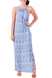 Mud Pie Milkey Maxi Dress - Product Mini Image
