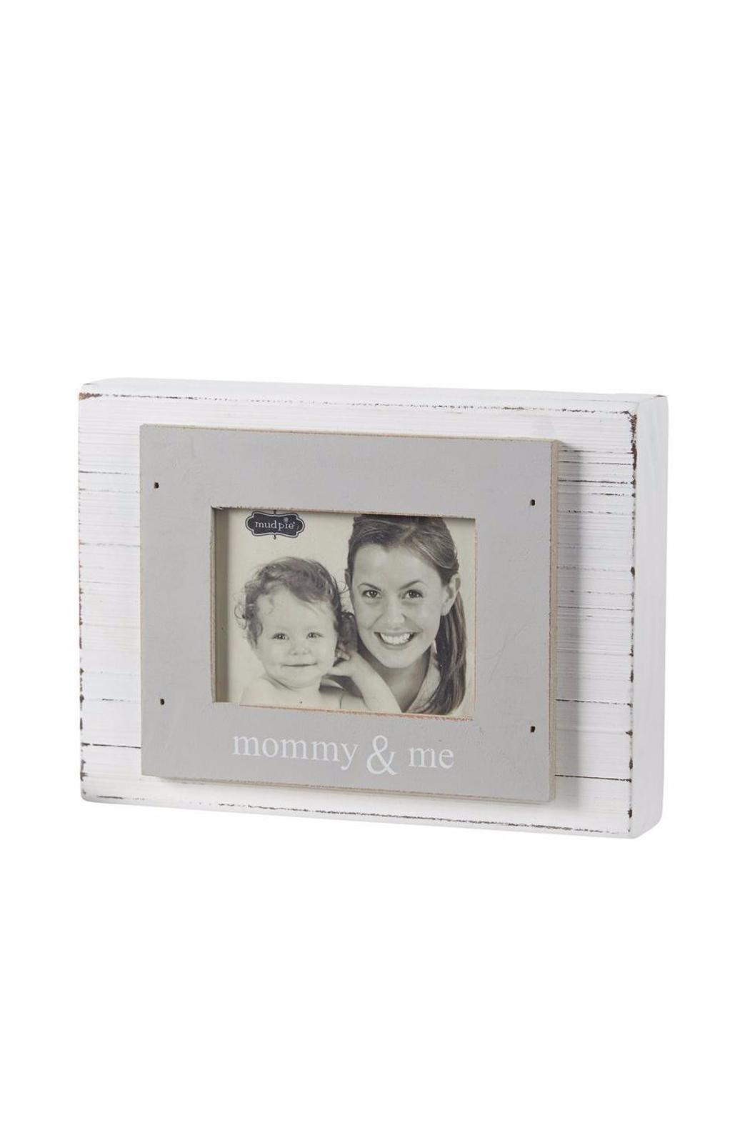Mud Pie Mommy Me Frame - Main Image
