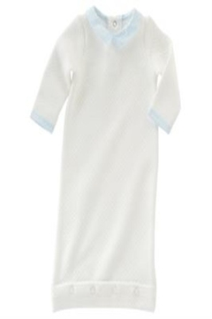 Shoptiques Product: Monogram-Me Sleep Gown