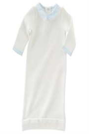 Mud Pie Monogram-Me Sleep Gown - Product Mini Image