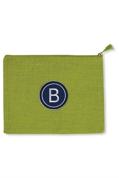 Shoptiques Product: Monogrammed Carry All