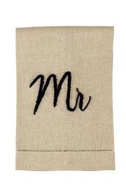 Mud Pie Mr. Dish Towel - Product Mini Image