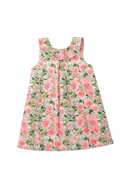 Mud Pie Petite Petals Dress - Product Mini Image