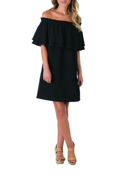 Shoptiques Product: Pippa Off-Shoulder Dress