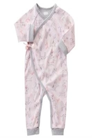 Mud Pie Puppy Kimono Sleeper - Product Mini Image
