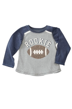Shoptiques Product: Rookie Football Top