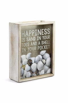 Shoptiques Product: Shell Collection Box