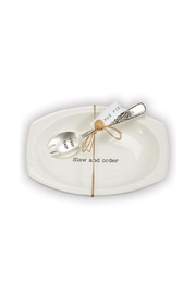 Mud Pie Slaw Serving Set - Product Mini Image