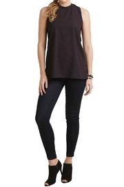 Mud Pie Sleeveless Layering Top - Product Mini Image