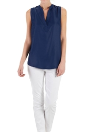 Mud Pie Sleeveless Tunic Top - Product Mini Image