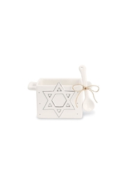 Mud Pie Star Caddy - Product Mini Image