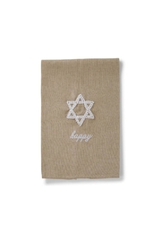 Mud Pie Star Hand Towel - Product Mini Image