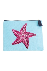 Mud Pie Starfish Dazzle Case - Product Mini Image