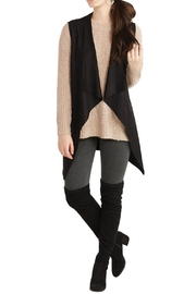 Mud Pie Suede Vest - Product Mini Image