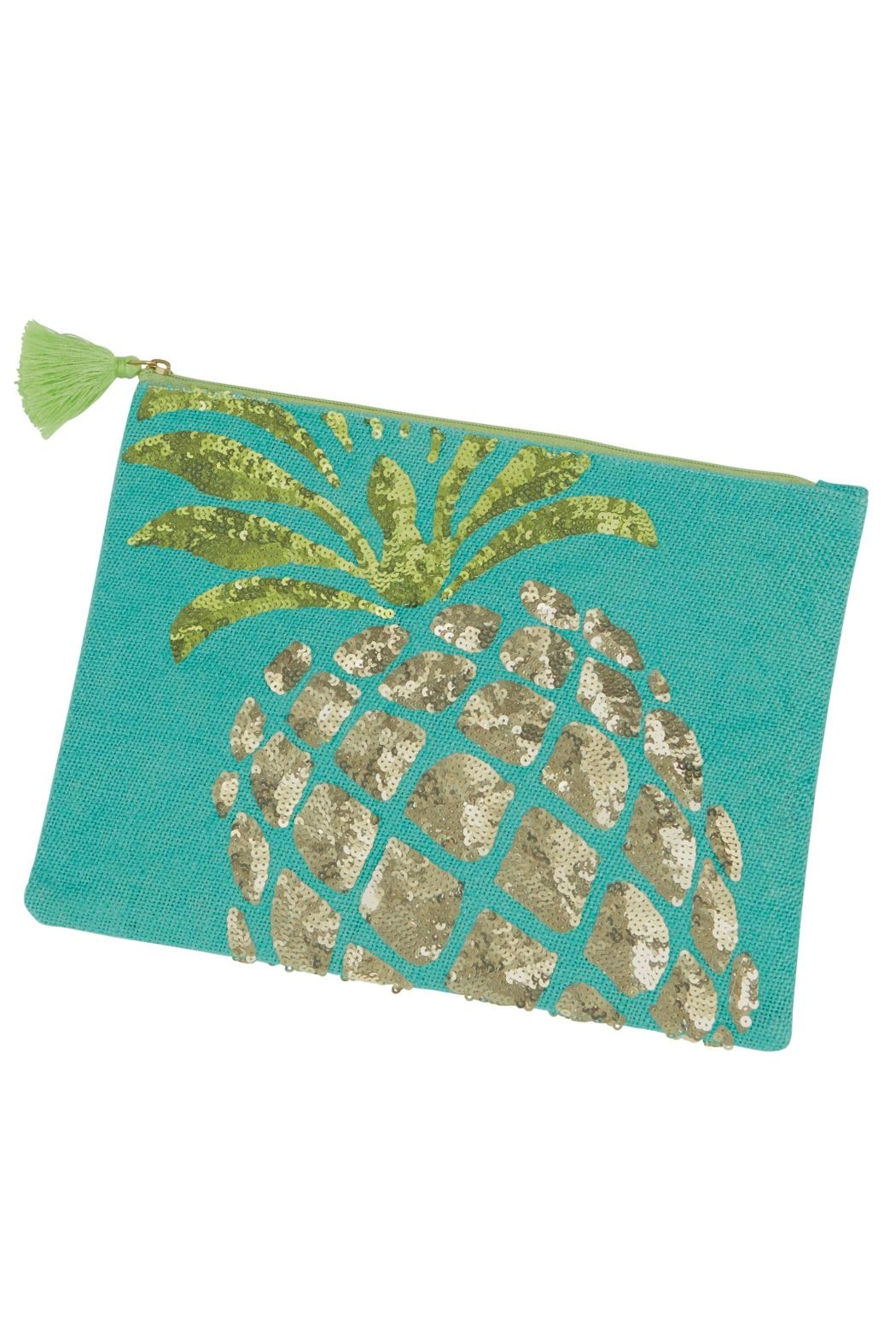 Mud Pie Summer Dazzle Case - Front Cropped Image