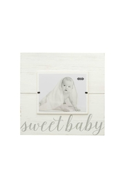 Mud Pie Sweet Baby Frame - Product Mini Image