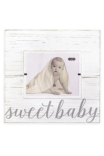 Mud Pie Sweet Baby Frame from New Jersey by Thread\'s Boutique ...