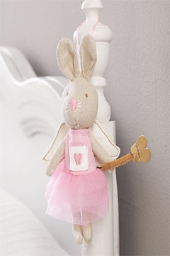 Mud Pie Tooth Fairy Bunny - Alternate List Image