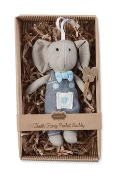 Mud Pie Tooth Fairy Elephant - Product List Image