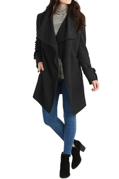 Mud Pie Trench-Style Jacket - Product List Image