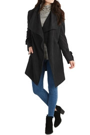 Mud Pie Trench-Style Jacket - Product Mini Image