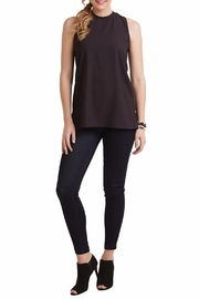 Mud Pie Trip Sleeveless Top - Product Mini Image