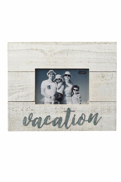 Shoptiques Product: Vacation Frame