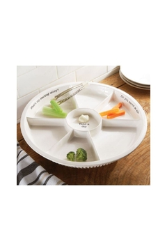 Mud Pie Veggie Dip Set - Alternate List Image