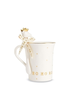 Shoptiques Product: Xmas Mug Set