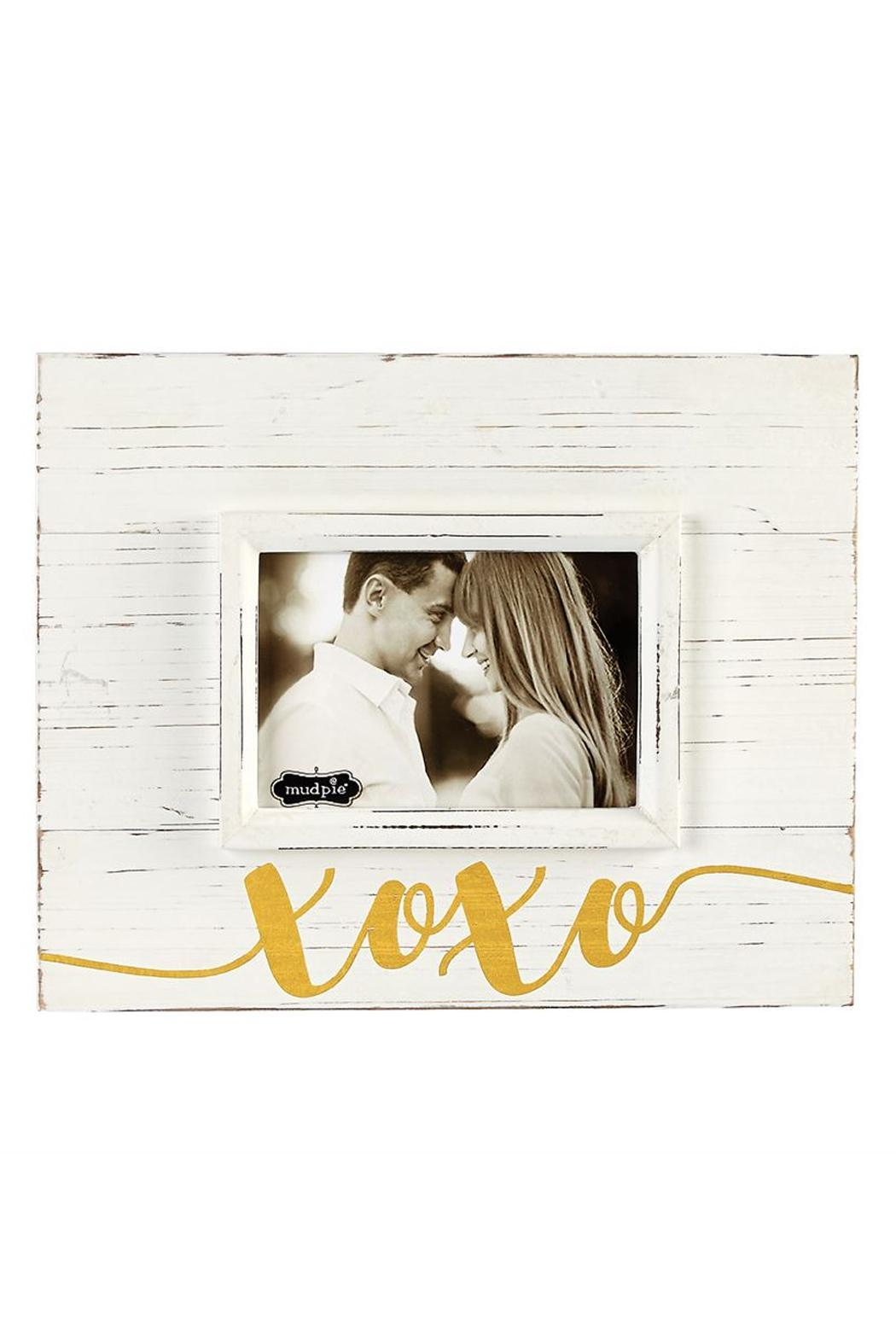 Mud Pie Xoxo Frame From New Jersey By Thread S Boutique