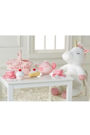 Mud Pie Gift First Tea Set - Front full body