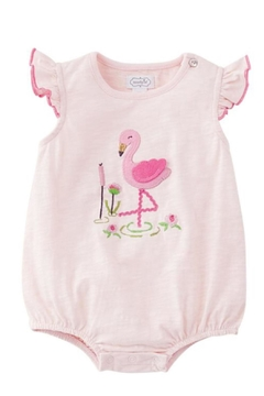 Mud Pie Gift Flamingo Bubble - Product List Image